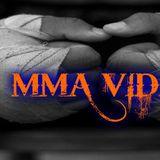 MMA VIDA Mar. 19th show