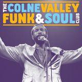 COLNE VALLEY FUNK & SOUL CLUB - DANCE FLOOR DYNAMITE