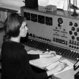 Expanding Algorithms: Women in electronic music_13 May 2015