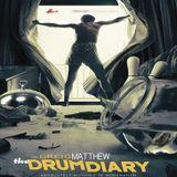 Greig Matthew : The Drum Diary Episode 02