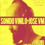 #S06E30 SONIDO VINILO con JOSE VM [03May2018]