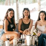 Nicola Vega at Cafe Del Mar Phuket July 2018 House Mix