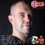 DJ Sean Scanlan - Radio One Mallorca (Wednesday 21st August 2019)