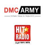 DMC Army _ VA - Afro-Orient Mix Party 2016 - Afro Rain'b