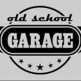 DJ FLUSH OLDSKOOL GARAGE