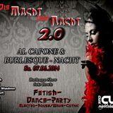 Der Cult - Macht der Nacht 2.0 (2014-06-07)