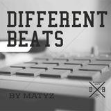 Dj Matyz live@Different Beats 6.07.2016 breakz uk bass mix
