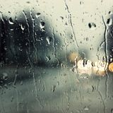 Acoustic Rain - Guitar and voice for rainy days revisited. Vol.1. (1 of 2).
