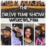 The Drive Time Radio Show (She's Back/J-Mack - Christine Grossman -  BAA (Powerful Speech) 032019
