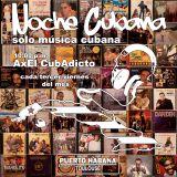 Noche Cubana - 16Dec2016 (Live DJ Set)