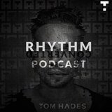 Tom Hades - Rhythm Converted Podcast 339 with Tom Hades (Live from North Carolina, US)