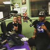"""Relic & Ghettosocks- """"Come Up Show Freestyle"""""""