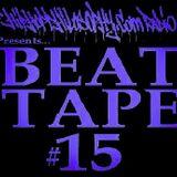 Beat Tape #15 - HipHopPhilosophy.com Radio