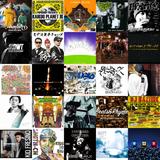 JP Hip Hop Mix Vol.4【日本語ラップミックス其の四】