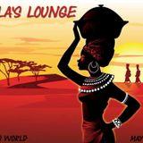 Lula's Lounge Mix