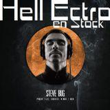 Hell Ectro en Stock #185 - 15-01-2016 - Selection + Steve Bug dj set