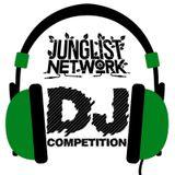 Junglist Network DJ Competition Mix by CJ