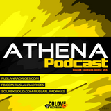 ATHENA Uplifting Trance 10 (Ruslan Radriges Guest Mix)