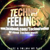 0020 Pocast By T3chnologies & Dave Techtickz (Techno Feelings)