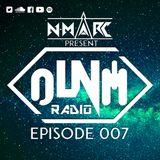 OLNM Radio #007