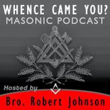 Podcast 163 - Whence Came You?