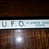 UFO - Ultimate Fucking Octopus -  Techno Heritage - Side B