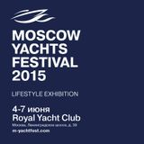 LAVSKI - Face to face (For Moscow Yachts Festival 2015)
