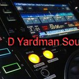 "D Yardman Sound Hip Hop ""PRESS"""
