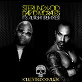 Sterling Void & David Morales - It's Alright (Jerome Robins Groove Remix)