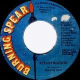 Reggae Heaven (K2K Radio) 2/10/15