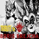 HALLOWEEN Session 2K17 ♛ Tribute to BORIS BREJCHA ♛