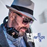 EricPOWAb PABLODISCOBAR ESPLENDIDO DJ SET 2002 ET LA, TU ES LA GRANDE OURSE PARMIS LES STARS LOVE U