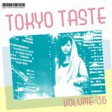TOKYO TASTE VOL.36