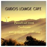 Guido's Lounge Cafe Broadcast 0206 Sunbeams (20160212)