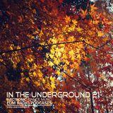 EDM Radio In The Underground 021