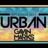 Urban September 2017 Mix