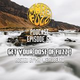 More Fuzz Podcast - Episode 64 - Desertfest London 2019 Review