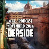 #14 | Podcast Novembro 2014