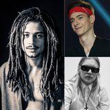 Viihteellä 22.3.2018: Juno, TIPPA, X Factor -kisaaja Viktorio Angelov ja Eetu Pesu & somekiusaaminen