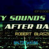 BalticWaves Presents City Sounds After Dark 005 mixed by Robert Błaszczyk