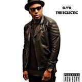 Dj Sly'D Live Set Warm up Rnb @VillageRusse - Black Friday 18122015