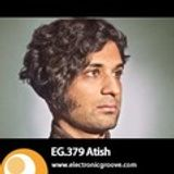 [033] - march 2013 - lush (electronic groove podcast)