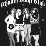 Chulita Vinyl Club Santa Ana