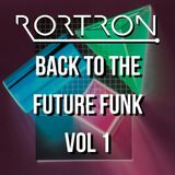 Back To The Future Funk Vol 1