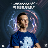 Monny @ Midnight Studios 2k18 #  Livemix#026