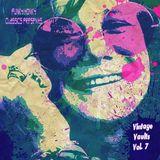 Funky Honky Classics Presents;  The Vintage Vaults Vol. 7