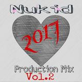 Nukid - 2017 Production Mix Vol 2.