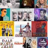 pop latino 2016 Megamix 2