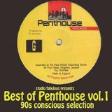 studio fabulous presents Best of Penthouse vol.1 - 90s conscious selection