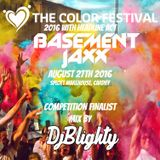@DJBlighty - #ColorFestFinalistMix (Hip Hop, Trap, Drum & Bass, House & more)
